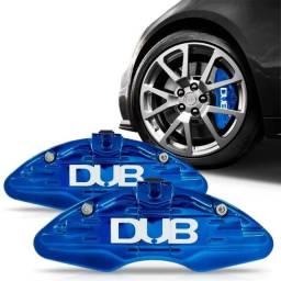 Capa protetora de pinça de freio