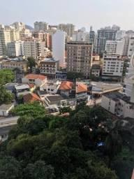 Apartamento para Venda em Niterói, Icaraí, 2 dormitórios, 1 banheiro, 1 vaga