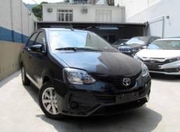 Título do anúncio: Toyota Etios 1.5 X Plus Manual  10.000 Km