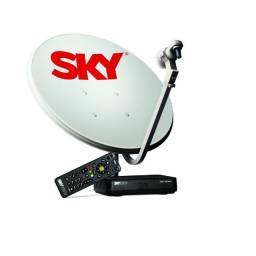 Kit Sky Pré-Pago