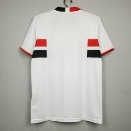 Camisa  São Paulo Home 2021/22