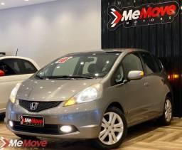 Honda Fit EX 1.5 Automático 2010
