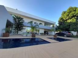 Casa 400m² e terreno 2.600m² Alto Padrão em condomínio Poucos lotes alto de Paripueira