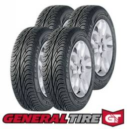 Título do anúncio: 4 pneus 175/65 R14 Altimax RT General Tires