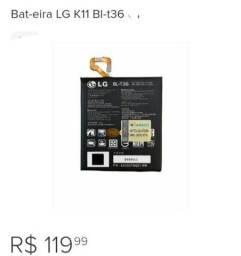 BATERIa LG K11 BL-T36 Pronta Entrega