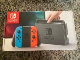 Título do anúncio: Nintendo Switch Desbloqueado Via Software