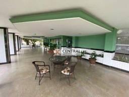 Título do anúncio: Apartamento com 3 dormitórios para alugar, 109 m² por R$ 1.500,00/mês - Imbuí - Salvador/B