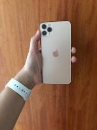Iphone 11 *novo* Dourado