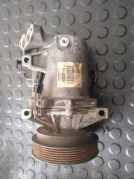 Título do anúncio: Compressor Renault Duster 2.0