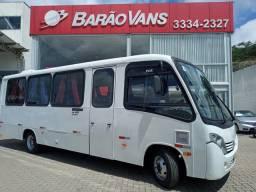Micro-ônibus Comil Executivo 2012