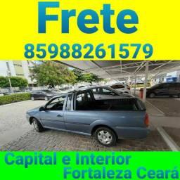 Título do anúncio: Frete ! @ $ free Papicu
