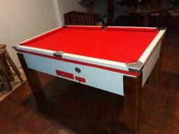 Snooker (Sinuca) Nova direto da fábrica (nunca usado) completa