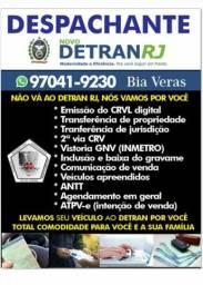 Despachante Detran-RJ