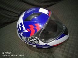 Vendo capacete ls2 podium top