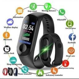 Relogio inteligente Bluetooth