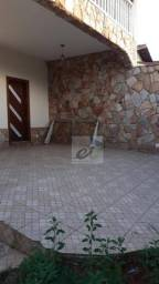 Casa com 8 dormitórios para alugar, 600 m² por R$ 8.000,00/mês - Santa Amélia - Belo Horiz