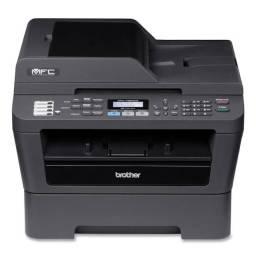 Impressora brother 7860dw