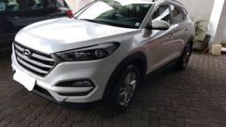 Hyundai Tucson Gls 2.0 2018 - Denilson de Paula