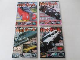 revista hot rods