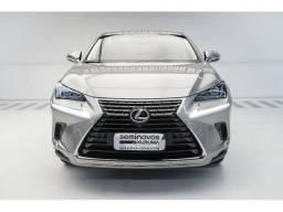 Título do anúncio: Lexus Nx 300 2.0 16V VVT-I TURBO GASOLINA DYNAMIC 6A/T AWD