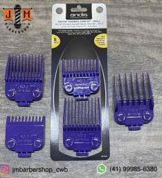 Andis pentes de altura Magnético / somos loja física do barbeiro