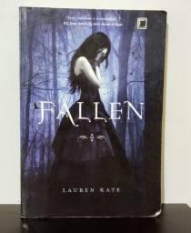 Livro: Fallen