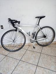 Bicicleta SPEED STRADA COM STI SHIMANO