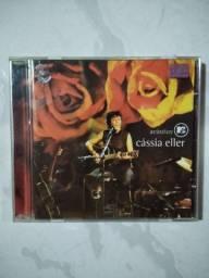 Cd Original-Cássia Eller-Acústico MTV