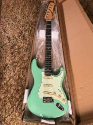 Guitarra Tagima T635 nova na caixa