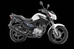 Yamaha Ybr factor 150 UBS - 2018