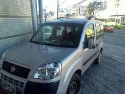 Doblo 1.8 essencie 2013 - 2013