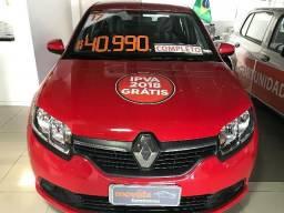 Renault Logan 1.0 flex 12v 2017 - 2017