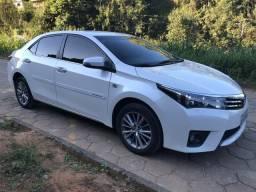 Corola Altis 2015 - 2015