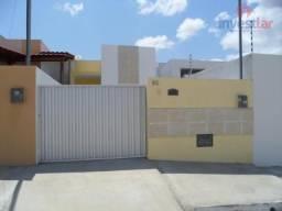 Casa residencial para locação, Portal Sudoeste, Campina Grande - CA0675.
