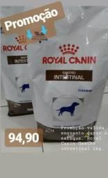 Ração Royal Canin Gastro intestinal