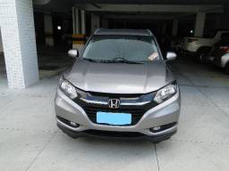 Honda Hr-v - 2016