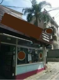 Lanchonete Restaurante de 100m2 no Centro