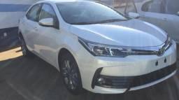 Corolla xei 2018/2019 0km - 2018