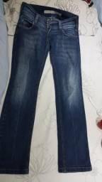 Calça Jeans M.Officer