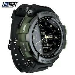 Smartwatch Lokmat esportivo