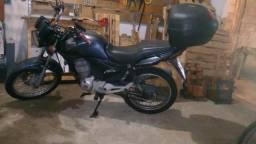 Honda CG 150 Fan ESI - 2012