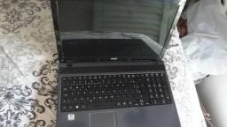 Notebook Acer Aspire Usado