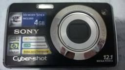 Câmera Sony 12.1 MP