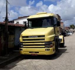 Scania 360 - 1998