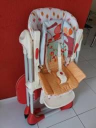 Cadeira de alimentação 2 em 1 Chicco