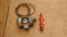 Motor 5cv trifásico