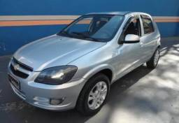 Gm - Chevrolet Celta LT 1.0 Flex 2012 - 2012