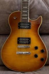 Guitarra Washburn WinDlx Modelo Les Paul - Aceito Trocas