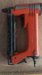 Pistola de grampo