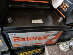 Baterias 90 ah semi novas::180 reais